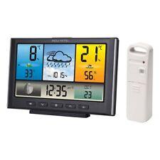 Nuevo Acurite estación meteorológica con pantalla LCD de color y sensor exterior inalámbrico
