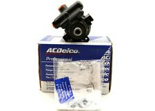 ACDelco Remanufactured Power Steering Pump 36P1523 Regal Lumina Silhouette 91-95