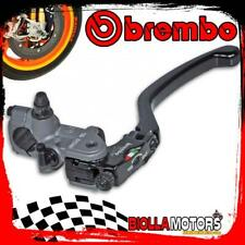 110A26310 MASTER CYLINDER FRONT BRAKE PUMP BREMBO RACING 19RCS BMW S 1000 RR 17-