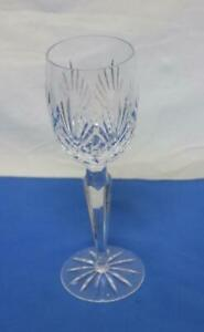 Gorgeous Crystal Wine Glass Goblet