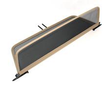 Coupe vent / Filet anti remous BEIGE  OPEL ASTRA H Cabrio - Livraison Gratuite