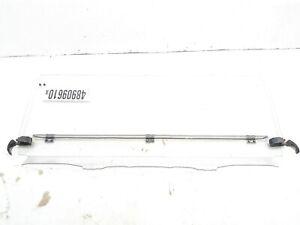 19 Yamaha Viking YXM 700 Windshield Wind Screen Deflector Panel 48909601
