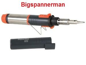 Portasol APS MK2 Super Pro 125 Gas Soldering Iron  25-125watts Professional