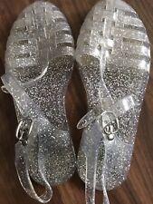 Gap Jelly Sandals Uk1