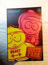 Kidrobot South Park Series Two Vinyl Mini Figure Blind Box (1 Figure)