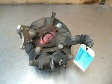 HOLDEN RODEO RIGHT FRONT HUB ASSEMBLY RA, 2WD, HI-RIDE TYPE, 03/03-07/08