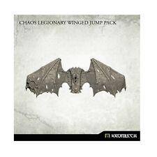 Kromlech BNIB Chaos Legionary Winged Jump Pack (5) KRCB172