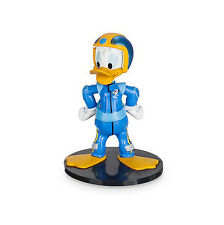 Donald Duck Mickey and the Roadster Racers Disney Figure Figurine Cake Topper
