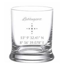 LEONARDO® Colori WH Becher Dream apple 6er Glas Set Whiskeyglas Trinkglas NEU