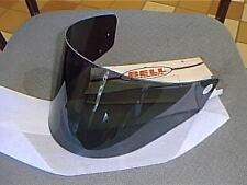BELL HELMET Face SHIELD #267 Aerostar Dark Smoke Aero Star  Vintage