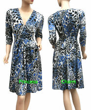 Unbranded Animal Print Hand-wash Only Dresses for Women
