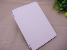 Apple ipad mini 1 2 3 smart case weiss Schutz Hülle Etui Tasche Flip cover white