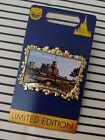 Disney 50th Anniversary Train Station pin LE Walt Disney World 2021