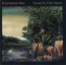 FLEETWOOD MAC - TANGO IN THE NIGHT / CD - TOP-ZUSTAND