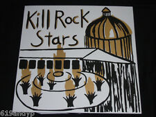 Kill Rock Stars - Hand Numbered - Limited - Features: Nirvana, Melvins & More