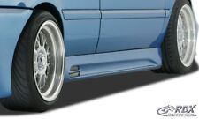 Seitenschweller VW Golf 3 Schweller Tuning ABS SL1