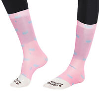 Equine Couture Whales Half Padded Boot Socks