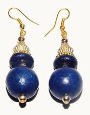 Sword Earrings Jewelery Qsj46 Wood Carving Handmade Tibetan