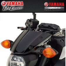 2015 - 2017 YAMAHA FZ-07 FZ 07 ABS FRONT COWL WIND PROTECTION 1WS-F83J0-T0-00