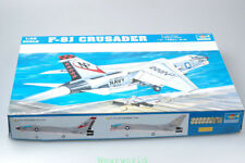 Trumpeter 1/32 02273 F-8J Crusader