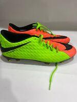 Men's Nike Hypervenom Phade III FG Soccer Cleats Size 10 852547-308