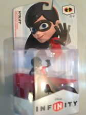 DISNEY INFINITY Violet Figure Character The Incredibles New Sealed