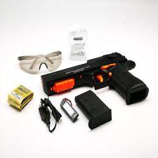 Crystal Water Jelly Gel Ball Blaster Desert Eagle Toys gun READY STOCK