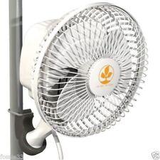 "Plastic Hydroponic Environmental Controls 6"" Fan"