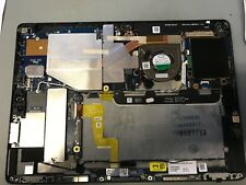 DELL LATITUDE 5285 MOTHERBOARD. FULLY TESTED & WORKING i7 7600U 16GB COMPLETE