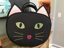 30d74d46fe5f Leather Tote Cat Handbags   eBay