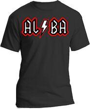 ALBA (AC-DC parody - Alba is Scotland in Gaelic)