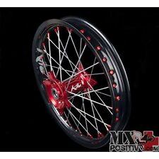 """RUOTA COMPLETA KTM EXC 125 1990-2012 KITE 2.15""""x18"""" POSTERIORE ARANCIONE/ORANGE"""