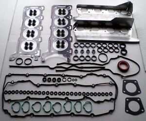 FOR JAGUAR XJ8 XK8 DAIMLER 3.2 4.0 V8 X308 1997-2003 BRAND NEW HEAD GASKET SET