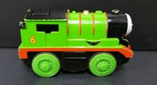 Thomas The Train Motorized Percy Locomotive In Working Condition