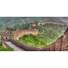 great wall of china license plate usa made