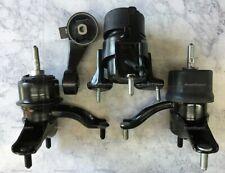4pcSet fits Lexus ES300 2002 2003 Transmission n Engine Mounts w/ Vacuum Fitting