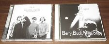R.E.M. 2 x Japan PROMO ONLY CD set! MICHAEL STIPE official - more REM in stock!