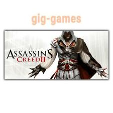 Assassin'S CREED 2 Deluxe Edition GIOCO PC STEAM DOWNLOAD link de/UE/USA Key