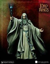 Knight Models BNIB Lord of the Rings - SARUMAN KLOTR007