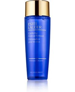 ESTEE LAUDER GENTLE EYE MAKEUP REMOVER FULL SIZE 3.4OZ/100ML NEW