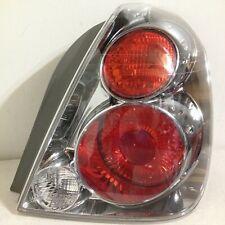 2005-2006 Nissan Altima 4-Door Right Passenger Side Tail Light Genuine OEM Shiny