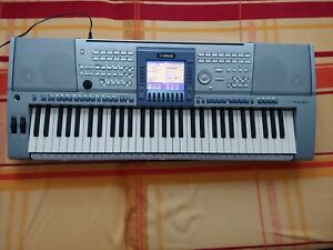 Yamaha PSR-1500 keyboard in great working condition
