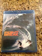 Point Break (Blu-ray Disc, 2016)NEW Authentic US RELEASE