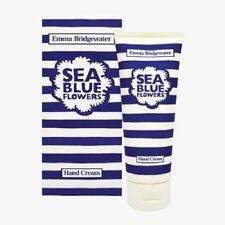 Emma Bridgewater~Sea Blue Flowers~Hand Cream~2.53Oz/75mL~New~Rar e~Nib