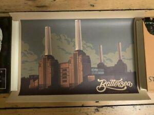 Fine Art print London Battersea Power Station