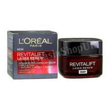 L'OREAL REVITALIFT LASER RENEW Day Cream Advanced Anti-Ageing Triple Action