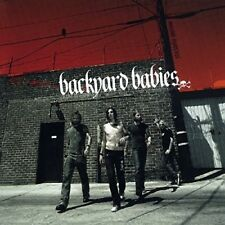 Backyard Babies-Stockholm Syndrome 2 CD NEUF