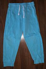 impidimpi Jogginghose Hose Gr 98/104 Jeans Hose blau Schlupfbund Sommer Mädchen