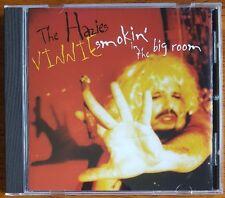 The Hazies - Vinnie Smoking in the Big Room - Buy 1 Item Get 3 at Half Price Now