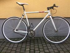Speedbike für die City Singlespeed Fixedgear Fixie KS Cycling